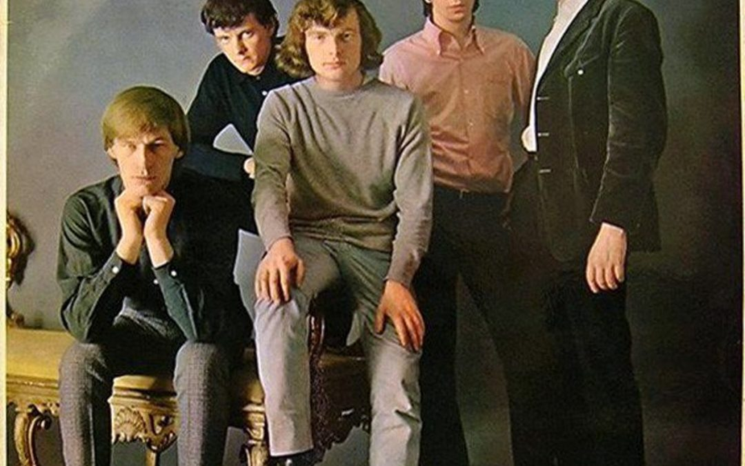 Van Morrison / 10 Albums