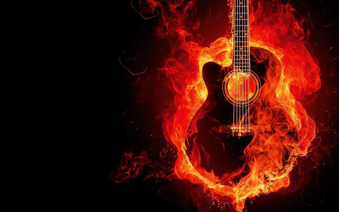 Guitarists 01